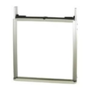 コロナ WT-8H CORONA製冷暖房エアコン専用 テラス窓用取付枠 CWH-A1817 CWH-A1818 専用|macocoro