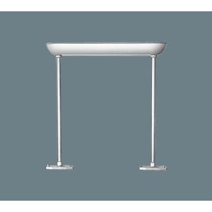 パナソニック XFP101FW パイプ吊具 フナ型 1000mm|macocoro