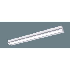 パナソニック 直付 XLW412KENZLE9 防湿型 防雨型 反射笠付型 昼白色 2000lmタイプ FLR40形器具 節電タイプ 1灯相当|macocoro
