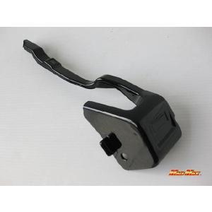 PCX祭 大特価セール PCX125(JF28)スピードセンサーカバー ブラック madmax