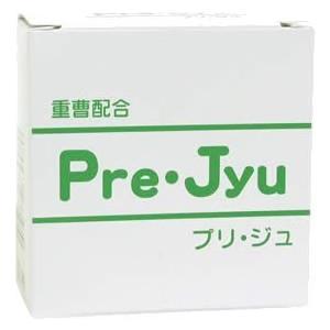 プリ・ジュ 重曹配合石けん 90gの商品画像 ナビ