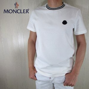 モンクレール MONCLER メンズ Tシャツ 半袖 8C71700 8390T / 034 / ホ...