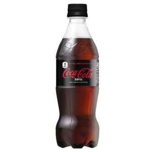 【送料無料】コカ・コーラゼロシュガー500ml...の関連商品9