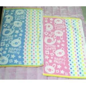 枕に便利サイズふんわりタオル   やわらかな風合いな使い心地    ★商品詳細★  ●サイズ:約50...