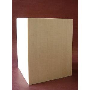 釈迦如来座像用 【木曽桧】 角材 3.6×3.0×2.7(寸)