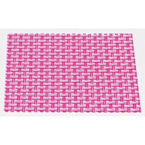 おしゃれ コースター 12枚セット ピンク 簡単に汚れが拭ける コースター 水洗いもできて清潔 撥水 インテリア の 敷物 にも 買い回り|maedaya|02