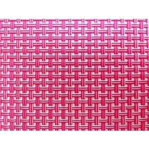 おしゃれ コースター 12枚セット ピンク 簡単に汚れが拭ける コースター 水洗いもできて清潔 撥水 インテリア の 敷物 にも 買い回り|maedaya|05