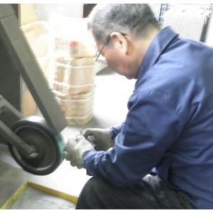 ご自宅が料亭に! 懐石 いろりコンロ 144mm 木台 火皿 付 固形燃料 使用タイプ 日本製|maedaya|05