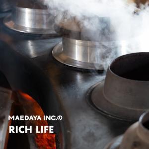 釜飯 の具 3種セット ( 五目 ・ とり ・ 山菜 釜めし) 水を使わず即席で美味しい 早炊き米 ・ 具 入り 釜飯の素 セット 料亭の味 炊き込みご飯 日本製|maedaya|04