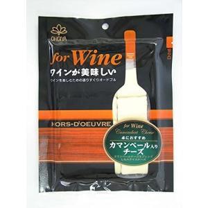 おつまみ 珍味 カマンベール 入り チーズ 3袋  ワイン などの お酒 類 飲み物 など にもよく合う オードブル 肴 業務用 にも|maedaya