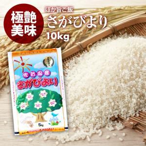 無洗米 プロが選ぶ厳選一等 米 食味ランク 特A さがびより 10kg 平成30年産 精米 佐賀県産|maedaya