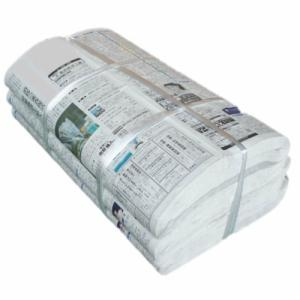 新聞紙 (新古・未使用) たっぷり 15kg ペット飼育の中敷として ペット 用 トイレシート などに! maedaya
