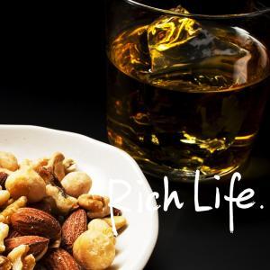 新商品 ウィスキー にあう おつまみセット ゆず皮 素焼きアーモンド 国産カリカリ梅 ウィスキーにあう人気おつまみ・珍味シリーズ お試しセット|maedaya|06
