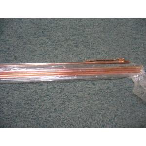 90cm アース棒 5本セット 打ち込み 900 日本製|maegawadenki2|02