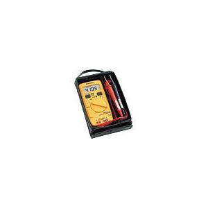 HIOKI テスタ携帯用ケース 9371|maeki