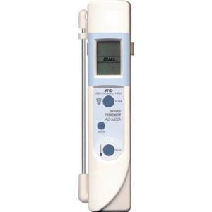 A&D 非接触型放射温度計 AD-5612A|maeki