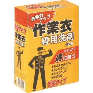 モクケン 作業衣洗剤WC-MC(2.1kg) 35100180|maeki