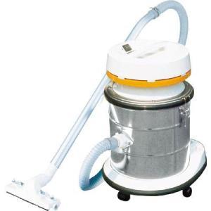 スイデン 微粉塵専用掃除機(パウダー専用クリーナー)100V30kp SOV-S110P|maeki