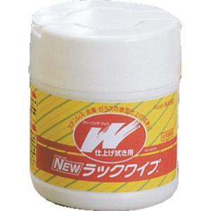 旭化成 NEWラックワイプ小型ボトル WU-0602K|maeki