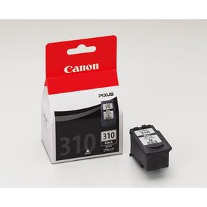 型番:BC-310 キヤノン商品コード:2967B001 対応機種一覧:  PIXUS MP490,...