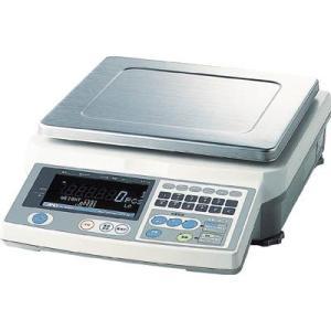 A&D カウンティングスケール計数可能最小単重0.1g FC-5000I|maeki