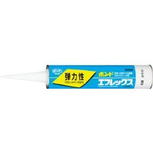 コニシ ボンドエフレックス_333mlグレー BFX-333_GY|maeki