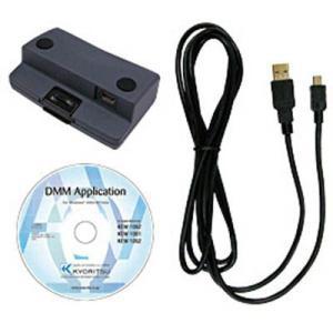 KYORITSU USB通信セット MODEL8241|maeki