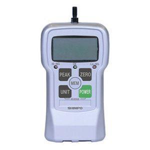 電産シンポ デジタルフォースゲージ FGPX-0.5|maeki