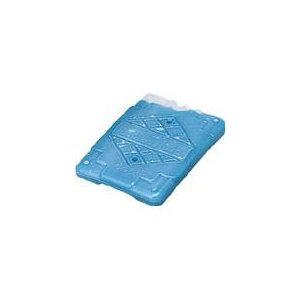 イノアック 保冷剤(ベーシック容器タイプ)25×140×195 CAH-500|maeki
