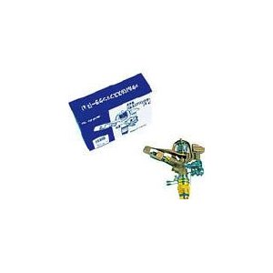 タカギ メタルパルススプリンクラー3/4パート&フル G398|maeki