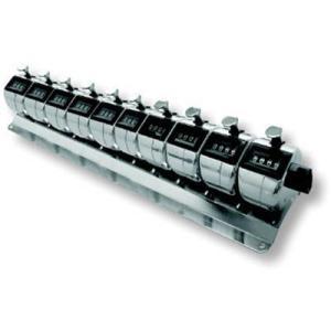 ライン精機 連式数取器 H-102M-10|maeki