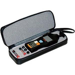ライン精機 レーザー式ハンドタコメーター TM-7010K|maeki
