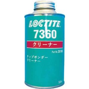 ロックタイト 接着剤クリーナー500ml 7360-500