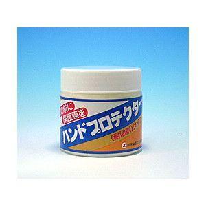 鈴木油脂SYK ハンドプロテクター(耐油剤)200g S-614|maeki