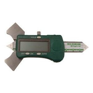 SK デジタル溶接ゲージ DWG-20G maeki