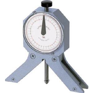 仕様:  ●最小表示:1°  ●読取精度:±1°以内  ●Vベース適合径:20〜100mm  ●測定...