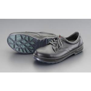 エスコ 23.5cm安全靴 EA998SZ-23.5