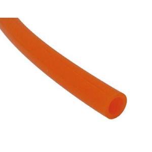 チヨダ TEタッチチューブ・16mm/100m・オレンジ TE-16-100OR|maeki