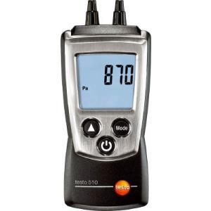 テストー ポケットライン差圧計セット TESTO510SET|maeki