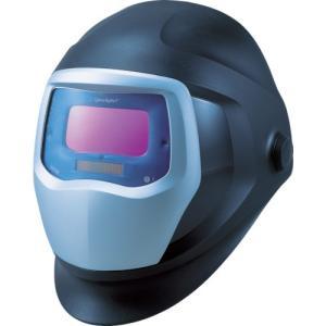 3M 溶接用自動遮光面・スピードグラス・9100V 501805|maeki