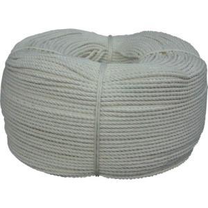 ユタカ ロープ・綿ロープ巻物・3Φ×300m C3-300|maeki