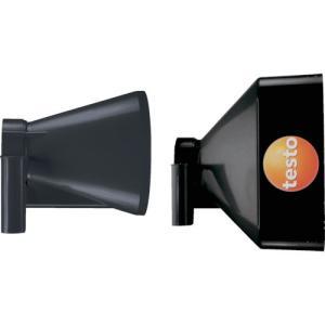 テストー φ100mmベーン用風量ファンネルセット 05634170|maeki