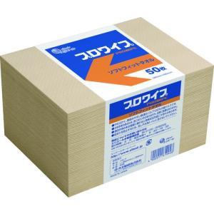 エリエール プロワイプ・ソフトフィットタオル 703526 maeki