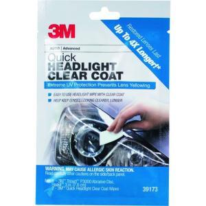 3M ヘッドライト用クリアコーティング剤 39173|maeki