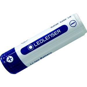 LEDLENSER H8R/P7R/F1R用充電池 501001|maeki