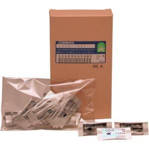 SIBATA 粉体試薬残留塩素高濃度・100・袋 080560-1021A