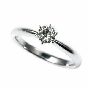 プラチナダイヤリング 0,3ctup D VS1 3EX H&C(結婚指輪)|maestrokan
