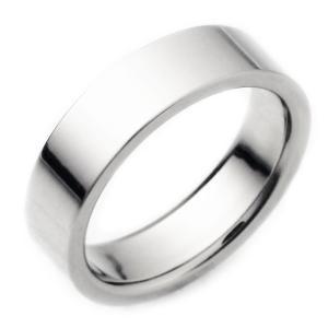 チタンリングTIRF05 ペアリング マリッジリング 結婚指輪 製造販売 コンピューター彫刻無料|maestrokan