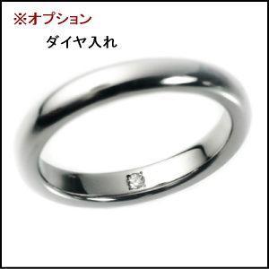 チタンリング TIRFME03 外周彫刻モデル ペア マリッジリング 結婚指輪 製造販売 彫刻無料|maestrokan|05