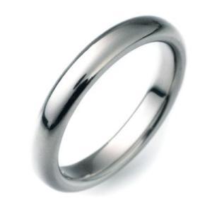 チタンリング ペアリング マリッジリング 結婚指輪 製造販売 コンピューター刻印無料 TIRR03|maestrokan